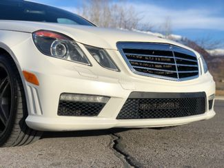 2012 Mercedes-Benz E 63 AMG LINDON, UT 11