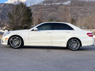 2012 Mercedes-Benz E 63 AMG LINDON, UT 2