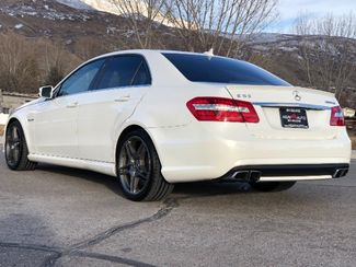 2012 Mercedes-Benz E 63 AMG LINDON, UT 3