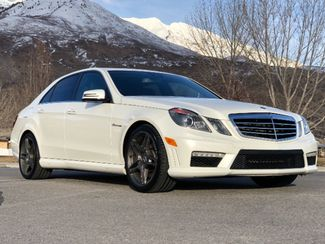 2012 Mercedes-Benz E 63 AMG LINDON, UT 5