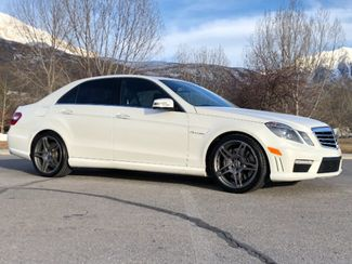 2012 Mercedes-Benz E 63 AMG LINDON, UT 6