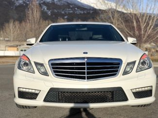 2012 Mercedes-Benz E 63 AMG LINDON, UT 8