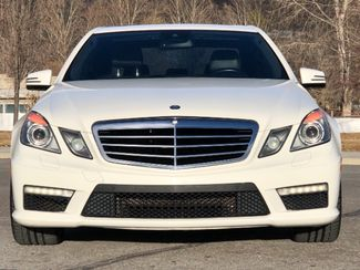 2012 Mercedes-Benz E 63 AMG LINDON, UT 9