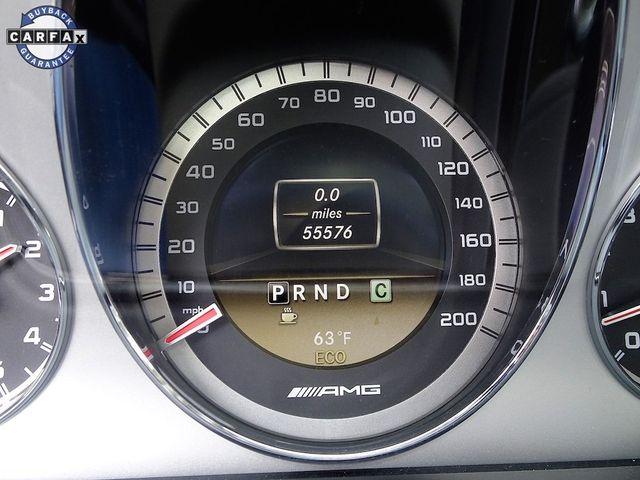2012 Mercedes-Benz E 63 AMG Madison, NC 16