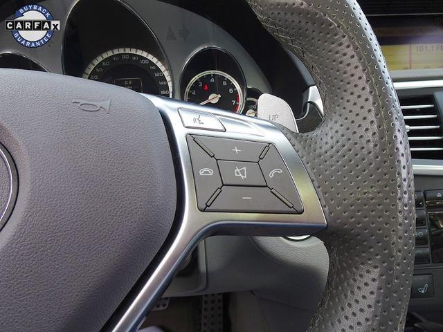 2012 Mercedes-Benz E 63 AMG Madison, NC 17