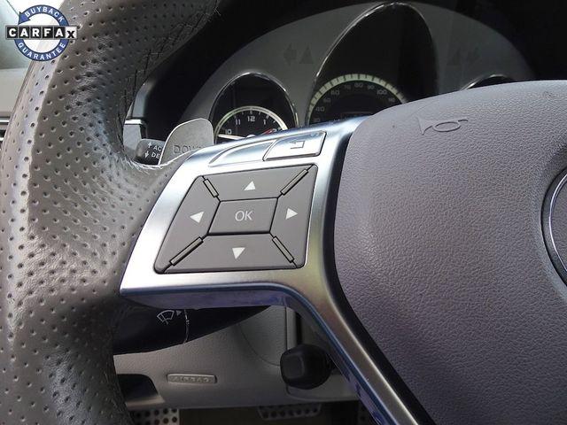 2012 Mercedes-Benz E 63 AMG Madison, NC 18