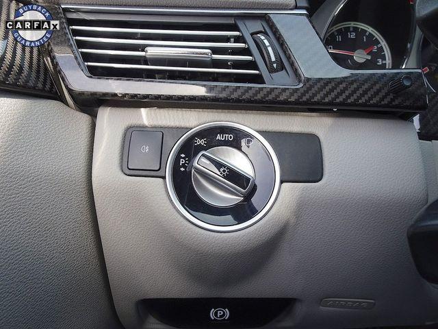 2012 Mercedes-Benz E 63 AMG Madison, NC 19