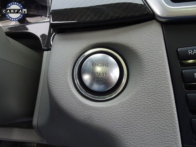 2012 Mercedes-Benz E 63 AMG Madison, NC 20