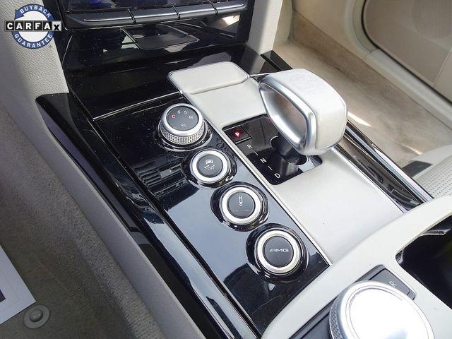 2012 Mercedes-Benz E 63 AMG Madison, NC 27