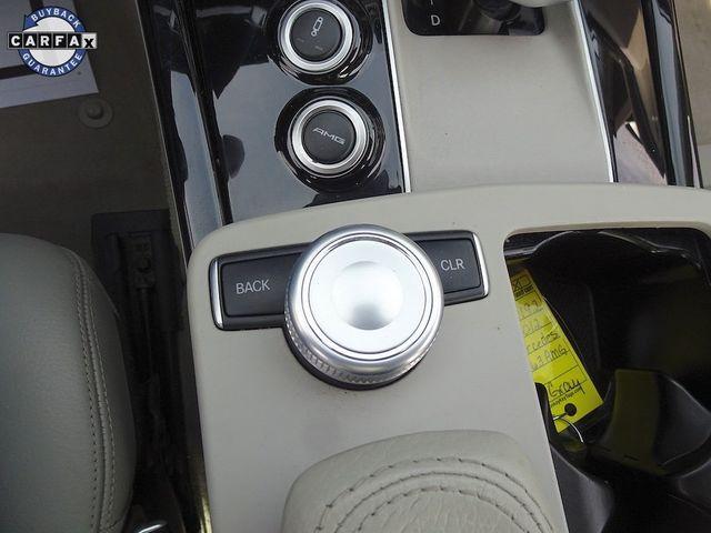 2012 Mercedes-Benz E 63 AMG Madison, NC 28