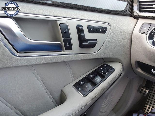 2012 Mercedes-Benz E 63 AMG Madison, NC 29