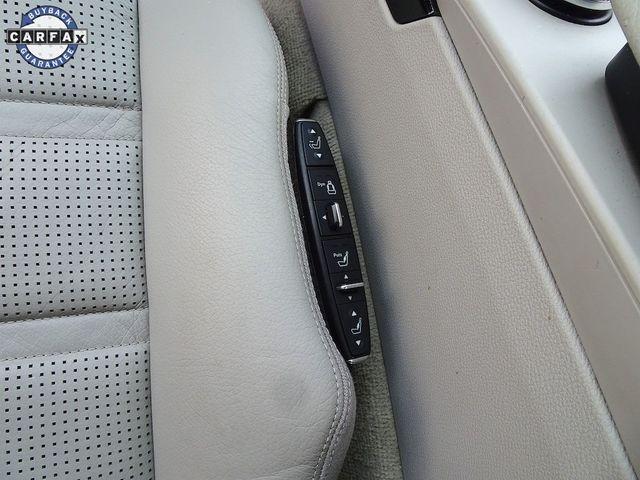2012 Mercedes-Benz E 63 AMG Madison, NC 33