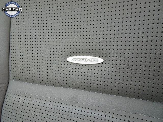 2012 Mercedes-Benz E 63 AMG Madison, NC 34