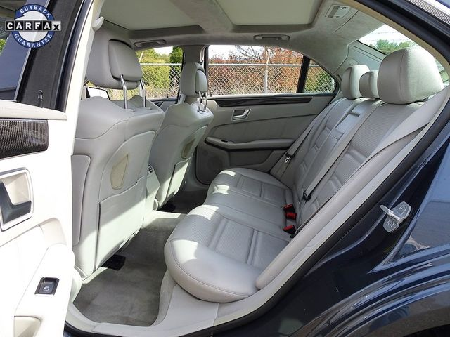 2012 Mercedes-Benz E 63 AMG Madison, NC 36