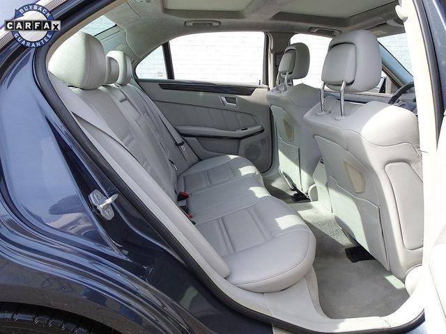 2012 Mercedes-Benz E 63 AMG Madison, NC 39