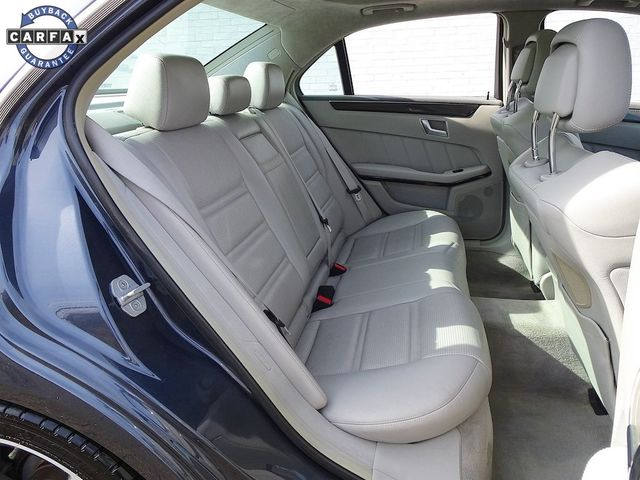 2012 Mercedes-Benz E 63 AMG Madison, NC 40