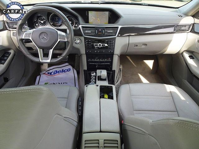 2012 Mercedes-Benz E 63 AMG Madison, NC 41
