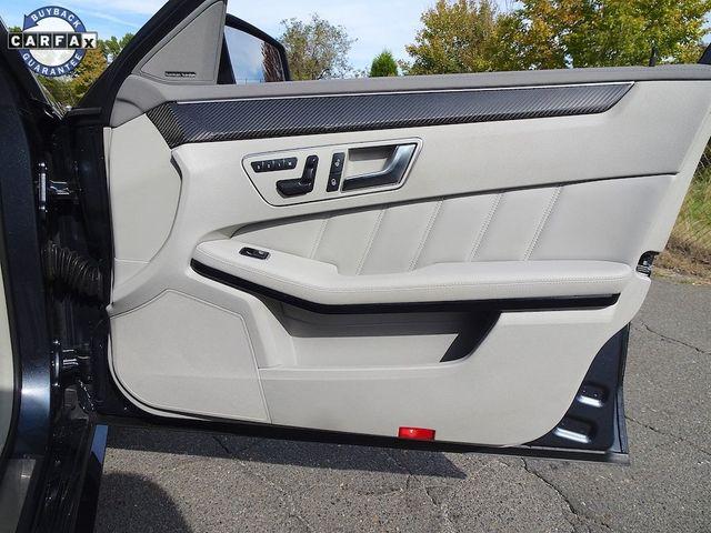 2012 Mercedes-Benz E 63 AMG Madison, NC 44