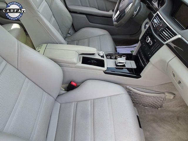 2012 Mercedes-Benz E 63 AMG Madison, NC 47