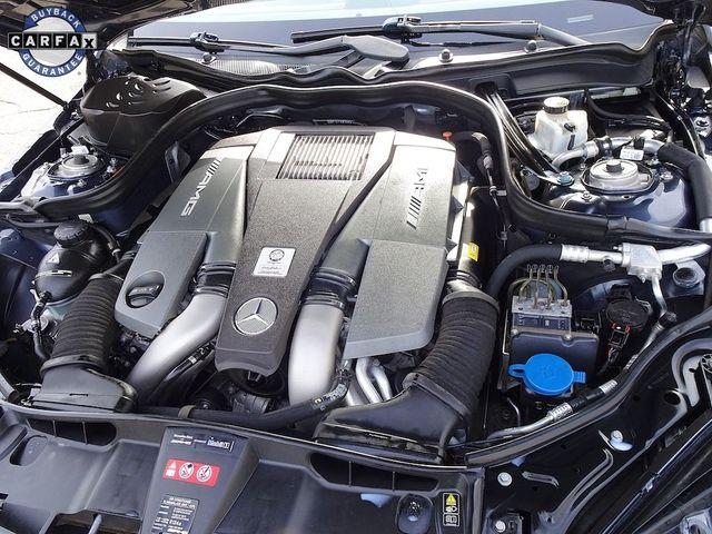 2012 Mercedes-Benz E 63 AMG Madison, NC 51