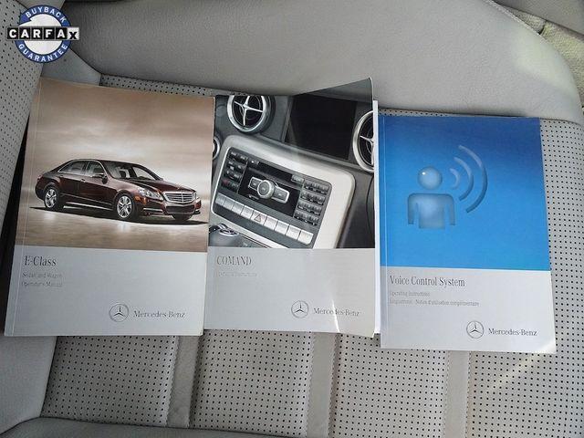 2012 Mercedes-Benz E 63 AMG Madison, NC 52