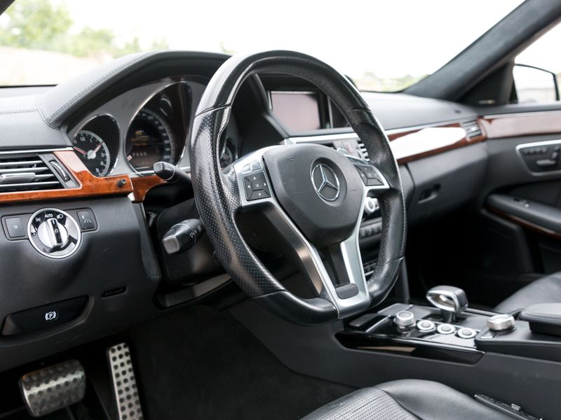 2012 Mercedes-Benz E 63 AMG in Rowlett, Texas