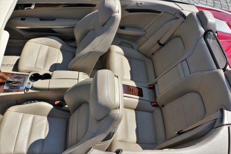 2012 Mercedes-Benz E-Class E350 Cabriolet Appearance PKG in Alexandria, VA