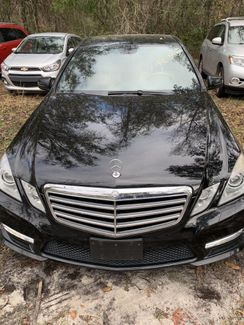 2012 Mercedes-Benz E-CLASS in Harwood, MD