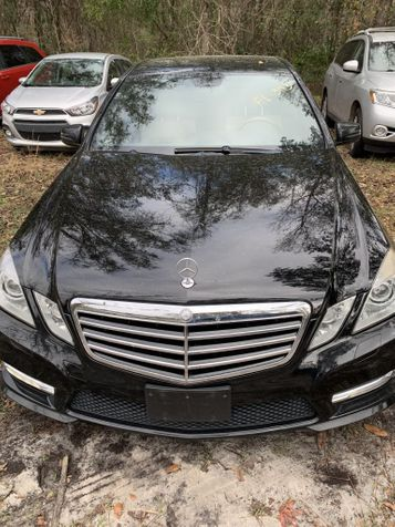 2012 Mercedes-Benz E-CLASS E350 in Harwood, MD