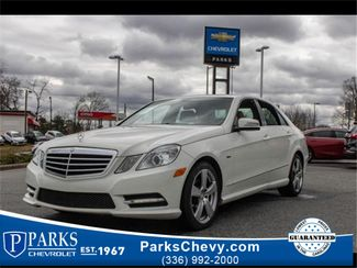 2012 Mercedes-Benz E-Class E 350 in Kernersville, NC 27284