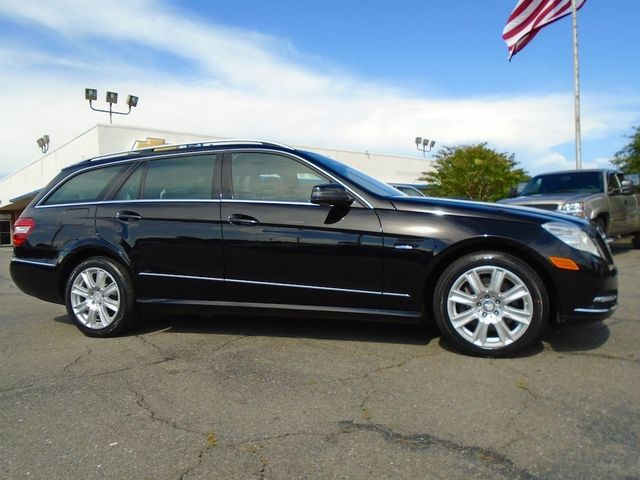 2012 Mercedes-Benz E-Class E 350 Madison, NC 1