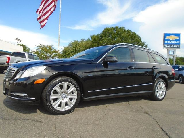 2012 Mercedes-Benz E-Class E 350 Madison, NC 10