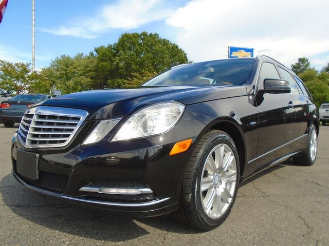 2012 Mercedes-Benz E-Class E 350 Madison, NC 11