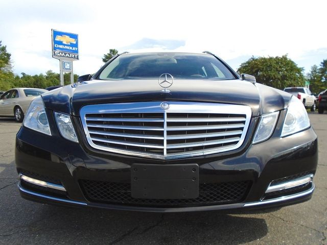 2012 Mercedes-Benz E-Class E 350 Madison, NC 12