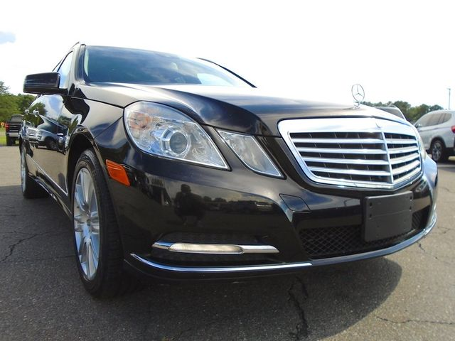 2012 Mercedes-Benz E-Class E 350 Madison, NC 13