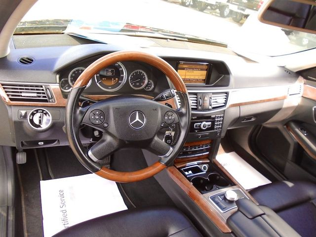 2012 Mercedes-Benz E-Class E 350 Madison, NC 24