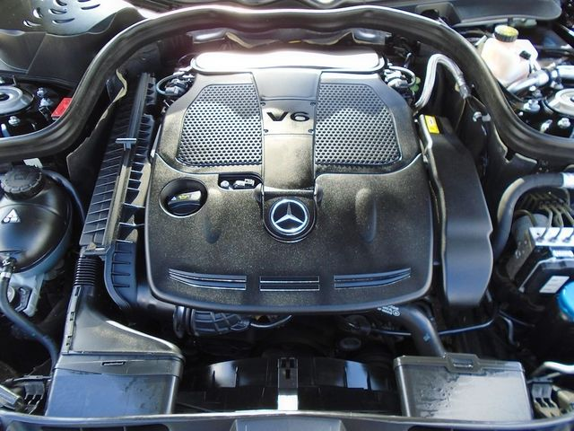 2012 Mercedes-Benz E-Class E 350 Madison, NC 53