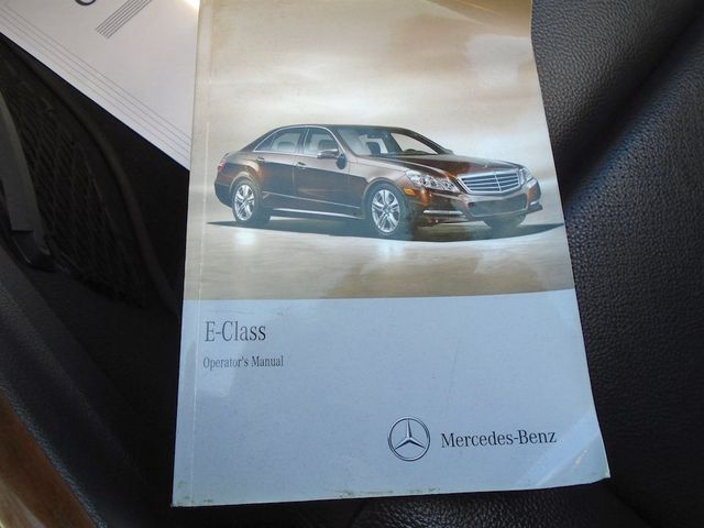 2012 Mercedes-Benz E-Class E 350 Madison, NC 59