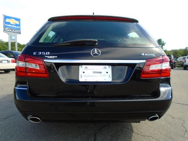 2012 Mercedes-Benz E-Class E 350 Madison, NC 6