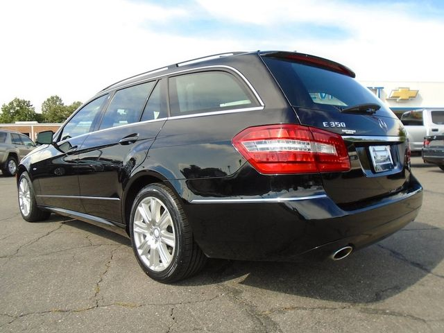 2012 Mercedes-Benz E-Class E 350 Madison, NC 7