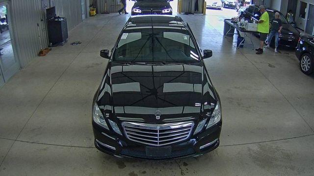 2012 Mercedes-Benz E-Class E 350 Madison, NC 1