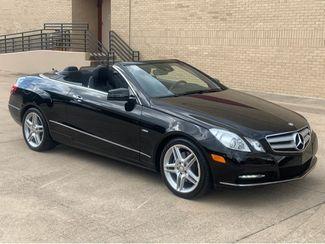 2012 Mercedes-Benz E Class E350 Cabriolet * PREMIUM 2 * Airscarf * AMG * H/K in Plano, Texas 75075