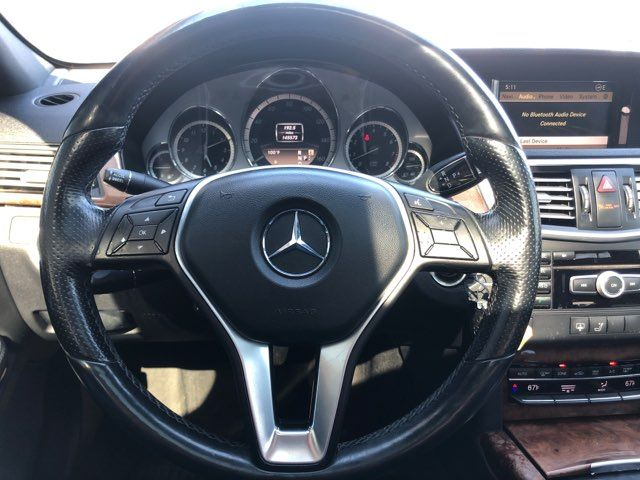 2012 Mercedes-Benz E Class E350 in San Antonio, TX 78212