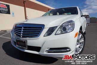 2012 Mercedes-Benz E350 Luxury Package E350 4Matic AWD E Class 350 Sedan | MESA, AZ | JBA MOTORS in Mesa AZ