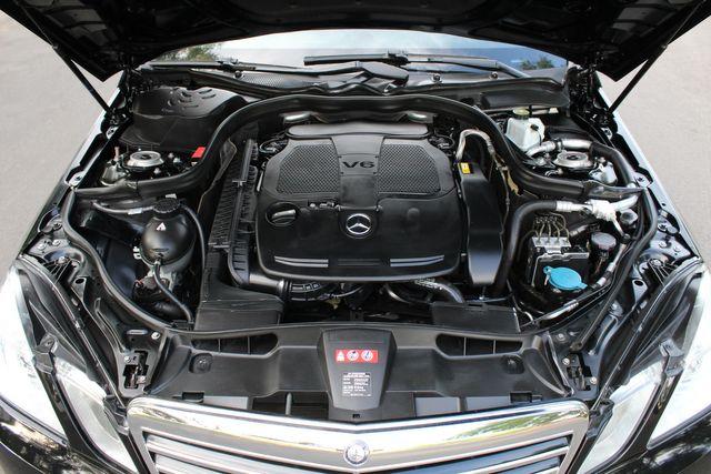 2012 Mercedes-Benz E350 SPORT NAVIGATION XENON SERVICE RECORDS in Van Nuys, CA 91406
