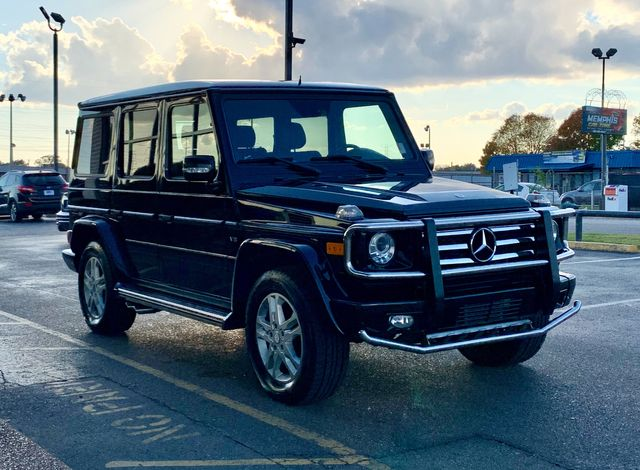 2012 Mercedes-Benz G 550 in Memphis, Tennessee 38115