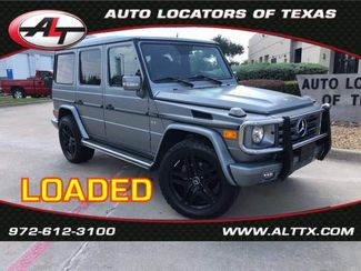 2012 Mercedes-Benz G 550 G550 in Plano, TX 75093
