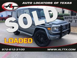 2012 Mercedes-Benz G Class G550 | Plano, TX | Consign My Vehicle in  TX