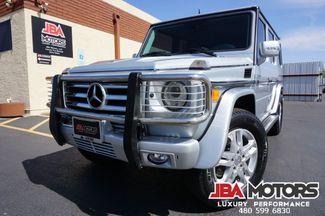 2012 Mercedes-Benz G550 G Class 550 in Mesa, AZ 85202