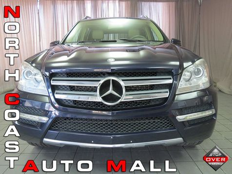 2012 Mercedes-Benz GL 350 BlueTEC in Akron, OH